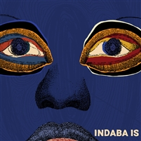 Various Artists - Indaba Is - VINYL LP