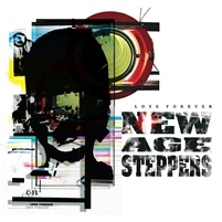 New Age Steppers - Love Forever - VINYL LP