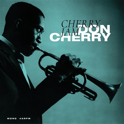 Don Cherry - Cherry Jam [LP] (indie-retail exclusive) - VINYL LP