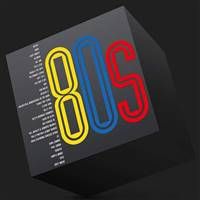 80S / Various - 80S / Various (UK Import) - VINYL LP