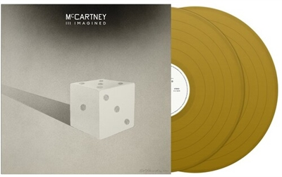Paul McCartney - McCartney III Imagined VINYL LP