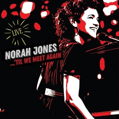 Norah Jones - 'Till We Meet Again (Live) - VINYL LP