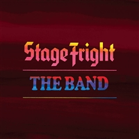 "The Band - Stage Fright: 50th Anniversary (With DVD, With LP, With Bonus 7"", Deluxe Edition, Boxed Set) VINYL LP"