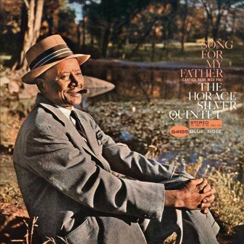 Horace Silver - Song For My Father (Reissue) - VINYL LP