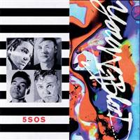 5 Seconds Of Summer - Youngblood - VINYL LP