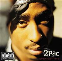 2Pac - Greatest Hits - VINYL LP