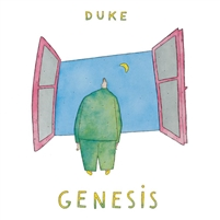 Genesis - Duke (1 LPx 180g White Vinyl; SYEOR Exclusive)  - VINYL LP