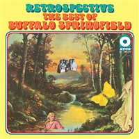 Buffalo Springfield - Retrospective: The Best Of Buffalo Springfield (1LP 180g black vinyl; SYEOR Exclusive)  - VINYL LP