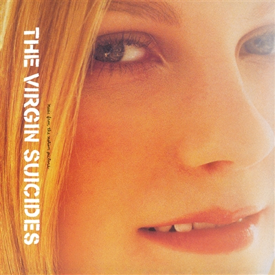 Soundtrack - Virgin Suicides (RSD 2020 Exclusive) - VINYL LP