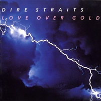 Dire Straits - Love Over Gold (1LP; SYEOR Exclusive)  - VINYL LP