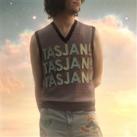 Aaron Lee Tasjan - Tasjan! Tasjan! Tasjan! (INDIE Shop Exclusive) (Splattered Vinyl) - VINYL LP