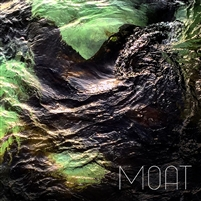 Moat - Poison Stream - VINYL LP