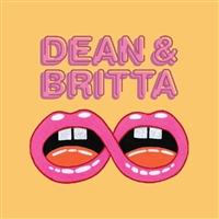 Dean & Britta - Neon Lights EP - VINYL LP