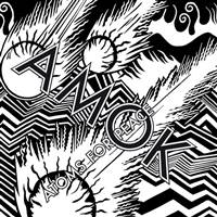Atoms For Peace - Amok  - VINYL LP