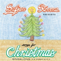 Sufjan Stevens - Songs For Christmas - VINYL LP