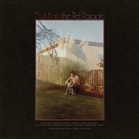 Fruit Bats - The Pet Parade (Peak Vinyl Edition) VINYL LP