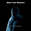 Ghost Funk Orchestra - An Ode To Escapism (INDIE EXCLUSIVE) (Blue with Black Swirl colored Vinyl) - VINYL LP