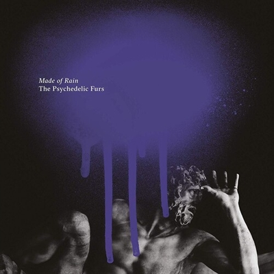 The Psychedelic Furs - Made Of Rain (Purple Vinyl Edition) 2-LP