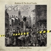The Orb - Abolition Of The Royal Familia - Guillotine Mixes (INDIE Exclusive Blue colored Vinyl) - VINYL LP