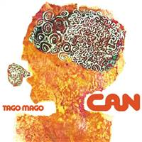 Can - Tago Mago - VINYL LP