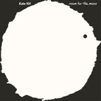 Kate NV - Room For The Moon  - VINYL LP
