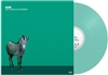 Hum - You'd Prefer An Astronaut (Sea Glass colored Vinyl) - VINYL LP