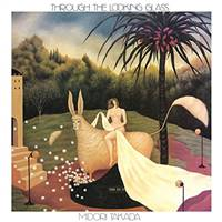 Midori Takada - Through The Looking Glass - VINYL LP