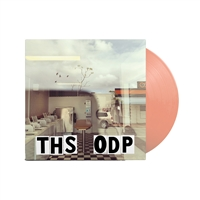 The Hold Steady -  Open Door Policy (Indie Store Exclusive) (Peach colored Vinyl) - VINYL LP
