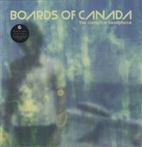 Boards Of Canada - Campfire Headphase (Digital Download Card) (Reissue)