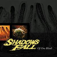 "Shadows Fall - Of One Blood (12"" Vinyl) - VINYL LP"