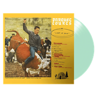 Parquet Courts - Light Up Gold (Glow in the Dark colored Vinyl) - VINYL LP