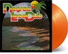 Linval Thompson - Negrea Love Dub (Colored Vinyl, Orange, Holland - Import) -  VINYL LP