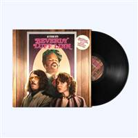 Andrew Hung - An Evening With Beverly Luff Linn / O.S.T. (180 Gram Vinyl)
