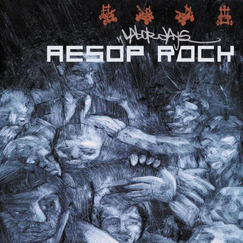 Aesop Rock - Labor Days (Reissue) - VINYL LP