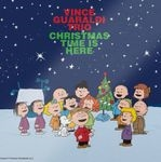 "Vince Guaraldi Trio -  ""Christmas Time Is Here"" (7"" Vinyl) - VINYL LP"