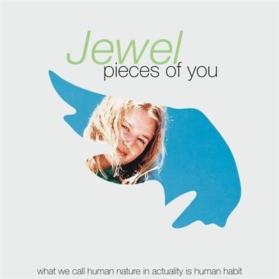 Jewel - Pieces of You (25th Anniversary Edition 4-LP set) VINYL LP