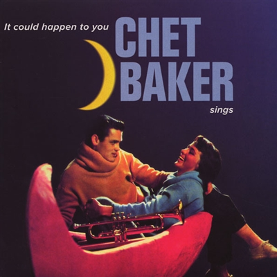 Chet Baker - Chet Baker Sings: It Could Happen To You [LP] (180 Gram) - VINYL LP