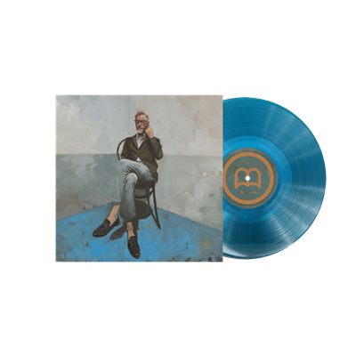 Matt Berninger - Serpentine Prison (INDIE Store Exclusive) (Translucent Sea Blue LP) - VINYL LP