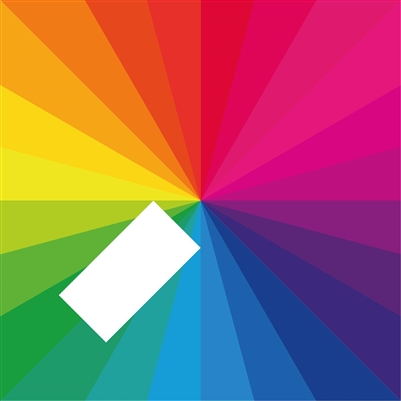 Jamie xx - In Colour (INDIE Exclusive Random Colored Vinyl) - VINYL LP