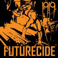 1919 - Futurecide (Colored Vinyl) (Limited) (Orange Vinyl) - VINYL LP