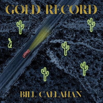 Bill Callahan - Gold Record VINYL LP