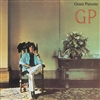 "GRAHAM PARSONS - GP (Black Edition Vinyl W/ Bonus 7"") LP"