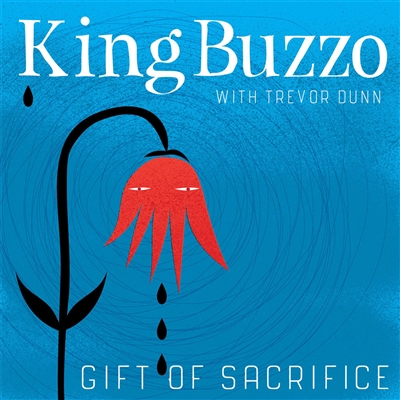 King Buzzo - Gift Of Sacrifice - VINYL LP