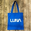 LUNA music interstellar Tote