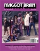 MAGGOT BRAIN ISSUE #3 MAGAZINE