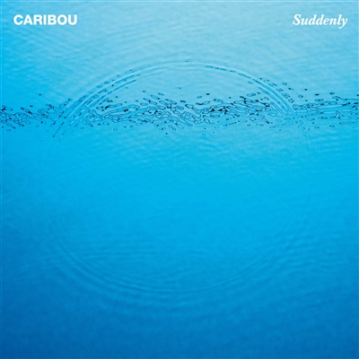 Caribou - Suddenly (BLACK Vinyl Edition) LP