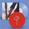 CAT POWER-Wanderer (Deluxe Clear Edition Vinyl) LP