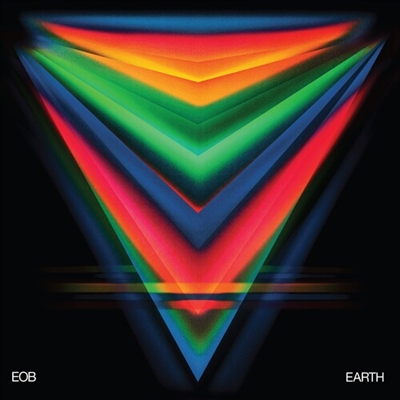EOB-Earth (Clear Orange Vinyl Edition) LP