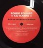 ROBERT POLLARD - KID MARINE (original 180g pressing-vinyl only, no cover) LP