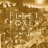 FLEET FOXES - First Collection 2006-2009 (Black Edition Vinyl) 4-LP Set